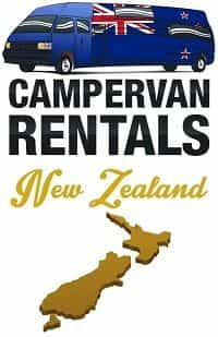 Campervan hire new-zealand