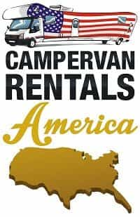 Campervan rental america