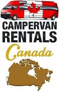 Campervan rentals canada