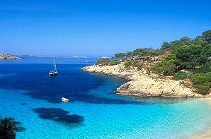 Balearic Holidays