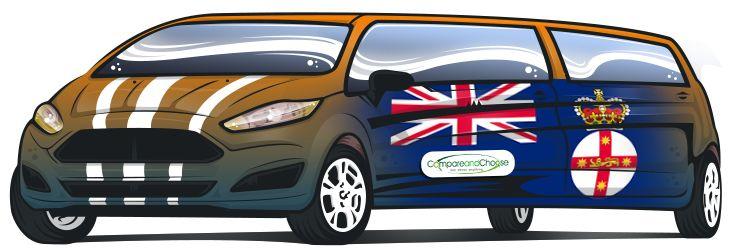 Car Rentals New South Wales