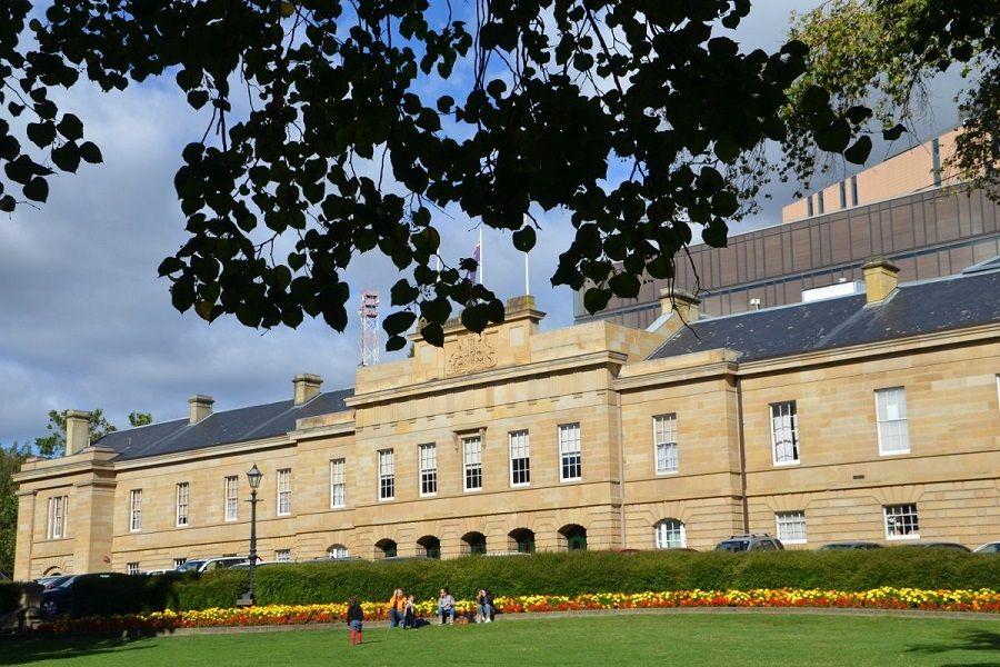 Hobart Parliament House