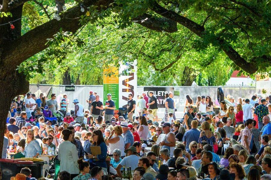 Launceston Festivale - Tasmania