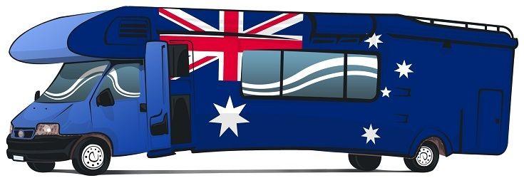Australia Campervan Rental