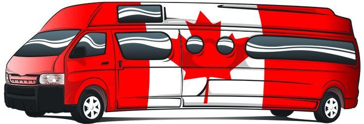 Motorhome Hire Canada