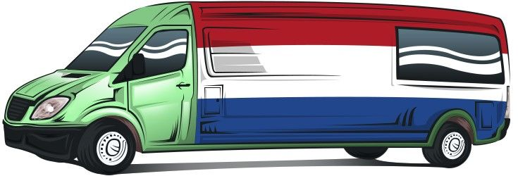 Campervan Hire Netherlands