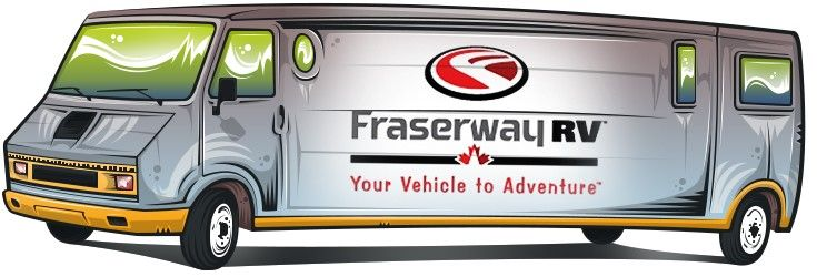Frazerway RV Campervan Rentals